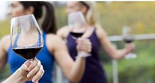 Workout + Wine, anyone?