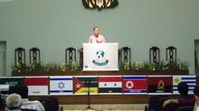 Conferência Missionária: Quem Cuida?