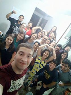 PG Beréia - Jovens