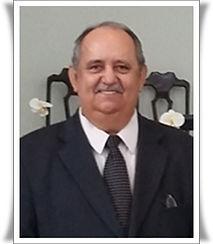 Presbítero Rodrigues