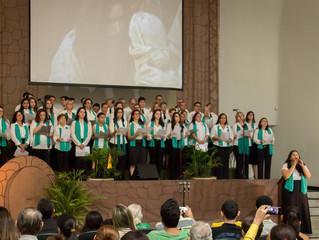 Páscoa tem programação especial na Igreja