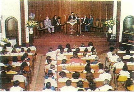 Culto - 1983