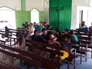 Congregação de Cuiarana tem novo Obreiro