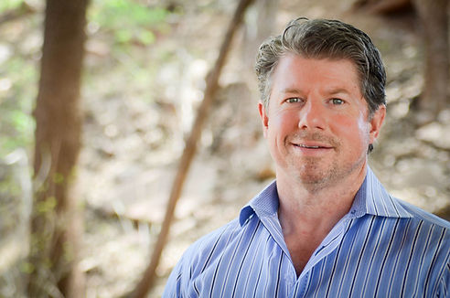 Kevin L. Brooks Author of The Lost Gospel of Barabbas, Adventurer, Hunter, Fisherman, Father, Son