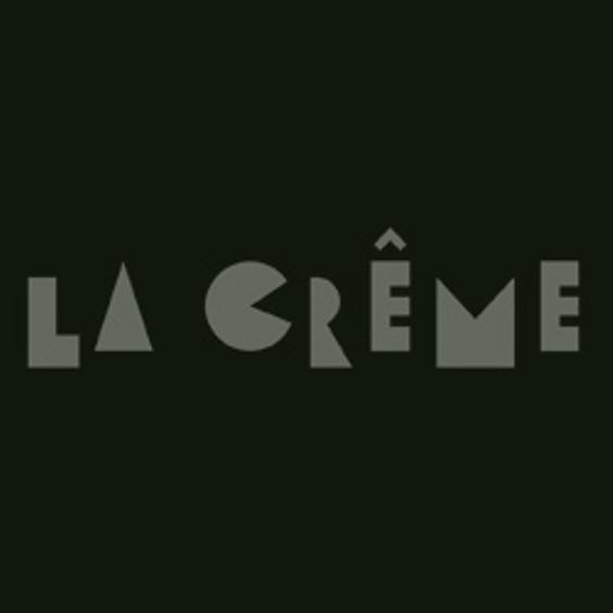 .La Crème (Hip-Hop - Funk)