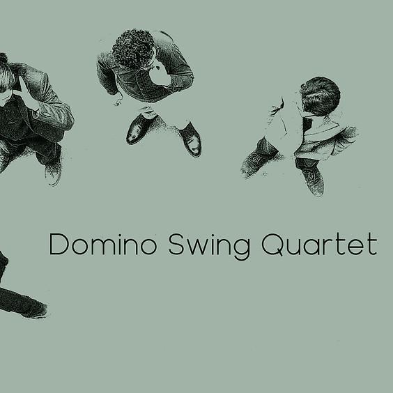 DOMINO SWING QUARTET. (Gypsy Swing)