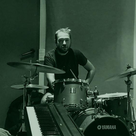 MIXTURE TRIO (Latin Jazz). (1)