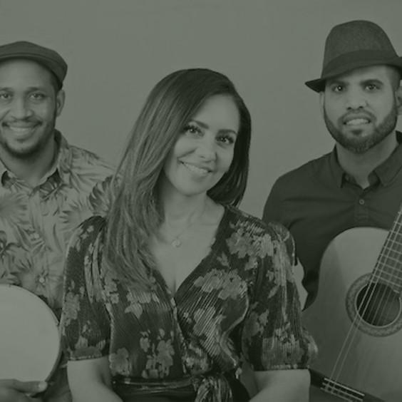 .Alvorada(Brazil - Soul)