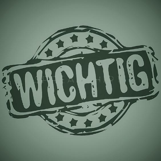 WICHTIG (Jazz). (1)