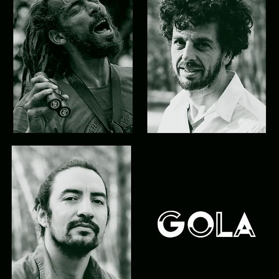 .Gola (Ska - Soul)