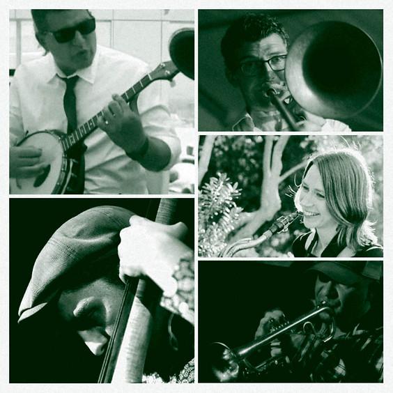 Spirit of New Orleans (Jazz)