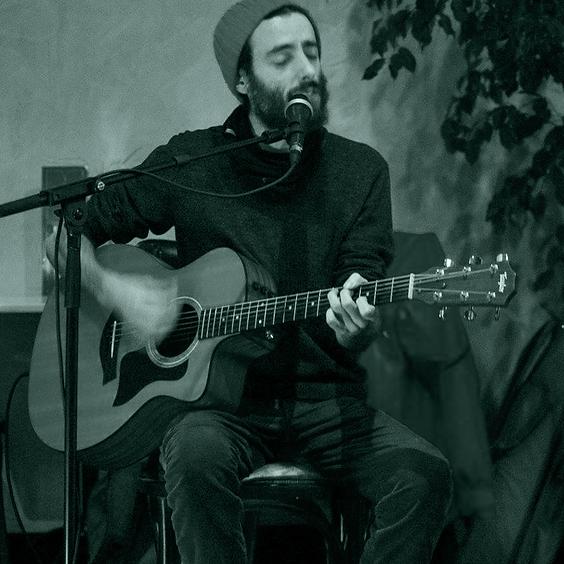 Màrius Alfambra (Folk - Soul)