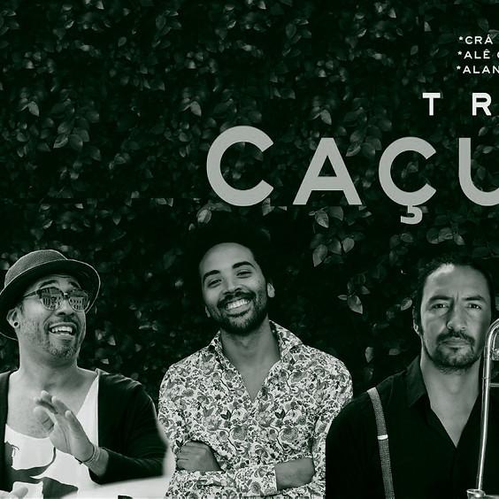 .Trio Caçua (Samba - Funk)