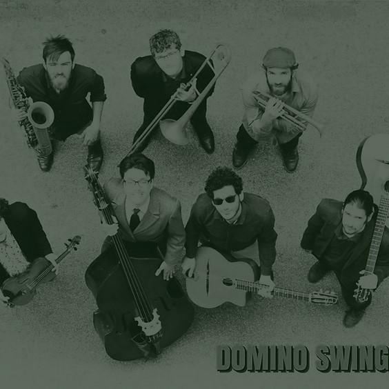Domino Swing 7tet, (Gypsy Swing)