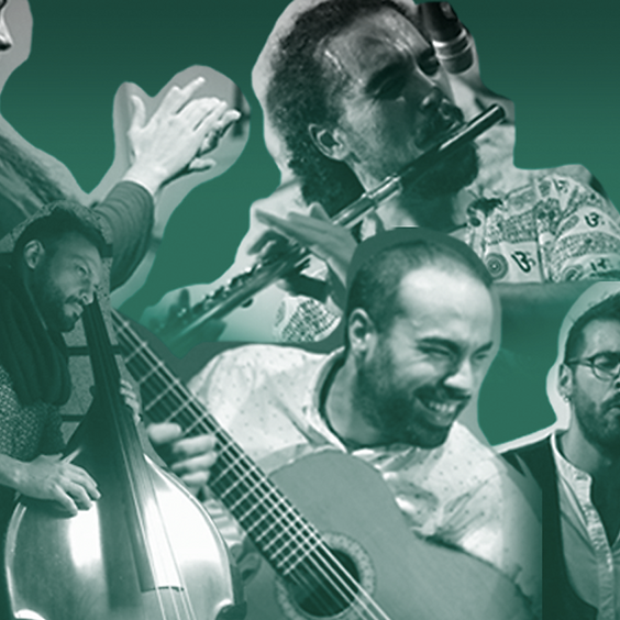 Eshavira Project (Flamenco)