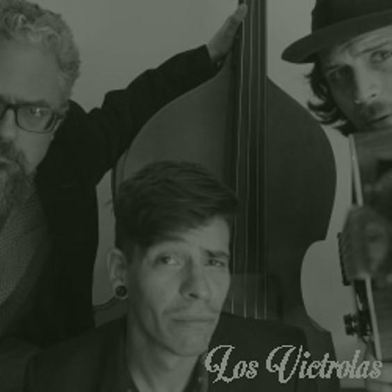 .Los VictrolasBlues - Swing