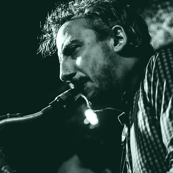Jazz Jam Session, 2rd week.