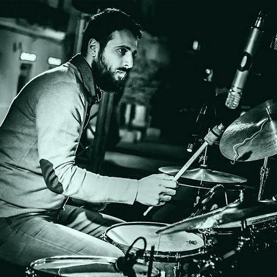 Ciclo de Jazz + Pasquale Mandia