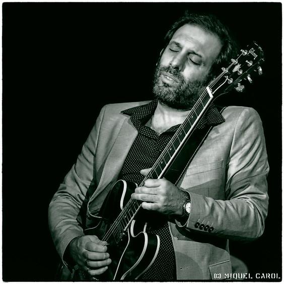 .Martin J. Merino Trio (Blues - Rock)