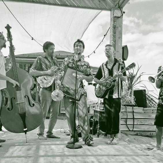 .The Royal Melon Orchestra (Old Caribbean & Bahamian)