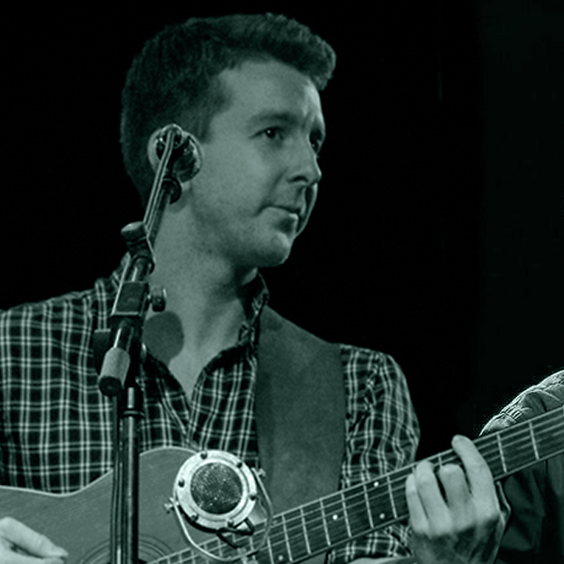 .Tom Savage & Ricky Araiza (Country - Blues)
