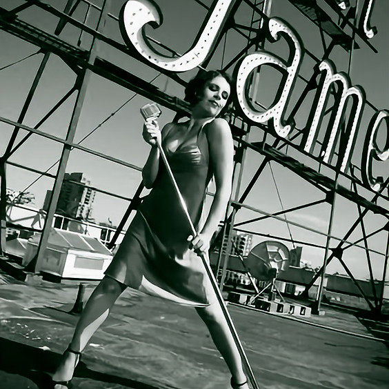.Whitney Shay & Chino Swingslide(Blues)