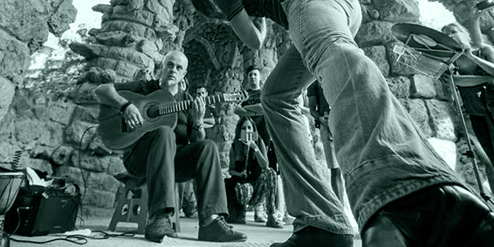 .Tablao Sur (Flamenco - Jazz) 2º