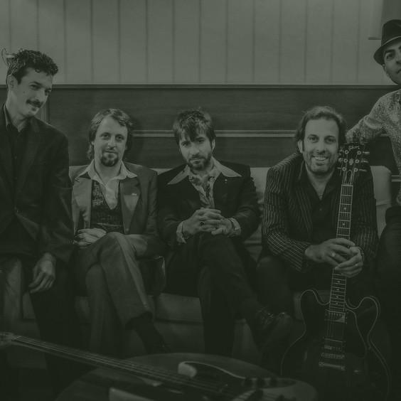 .Totablues Trio+Jam Session (Blues) 4th week