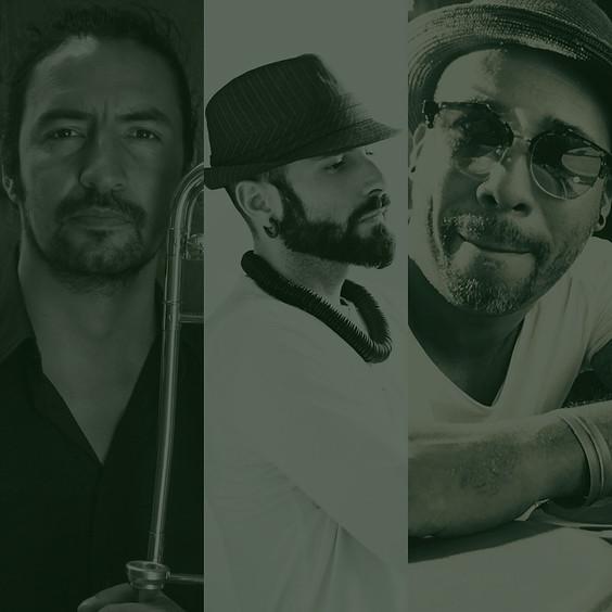 .Kizumba Trio (Latin - Funk)
