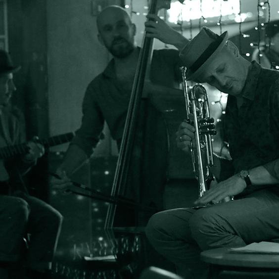The Mudkickers (Swing),