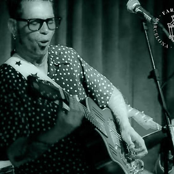 ..Chino & The Big Bet (Blues - Swing)