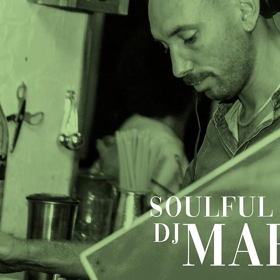 Dj Marvu - Soulful house