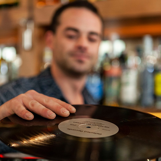 Dj Toni M. - Domingos -Only Vinyls-