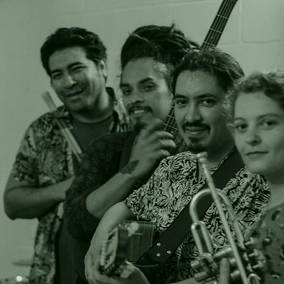 .The Koyam Project (Latin Jazz - Cumbia)