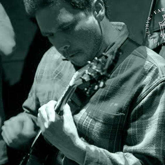 Diego Niño Trio (Latin Jazz - Fusion)