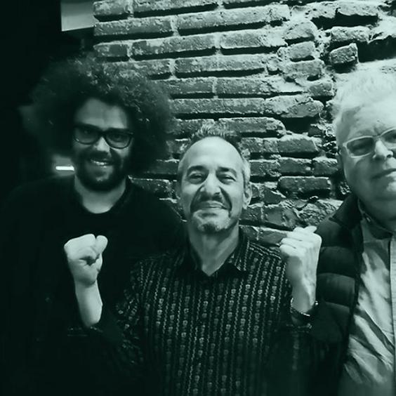 Trio Intelligentsia (Jazz/Funk/World)