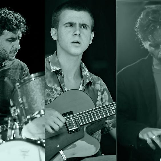 Dimitri Skidanov Trio