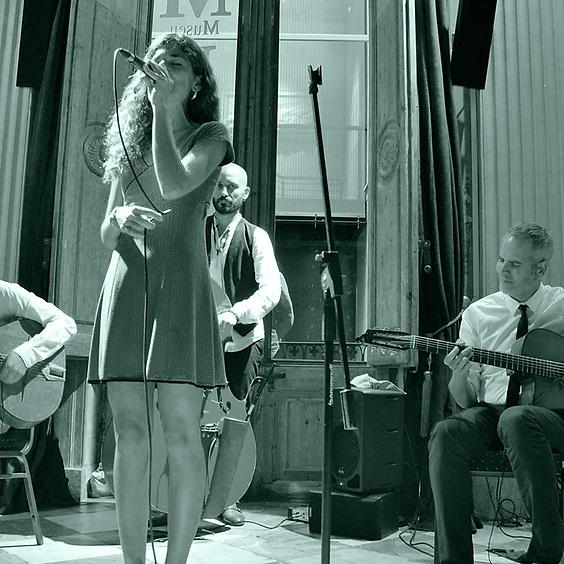 Scaramouche (Gypsy Jazz),