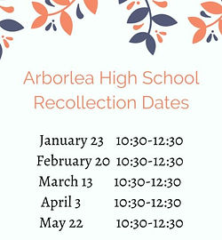 high school recollection dates.JPG