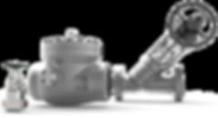 xanik | special alloy materials and configurations