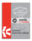 xanik | bolted bonnet valves catalog