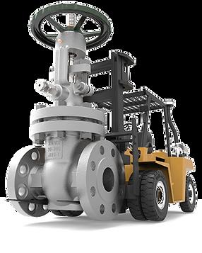 xanik | fastest delivery valves