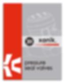 xanik | pressure seal valve catalog