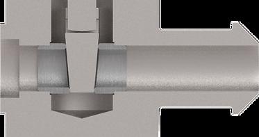 xanik | integrally reinforced end for welding