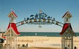 Ocean City Activities