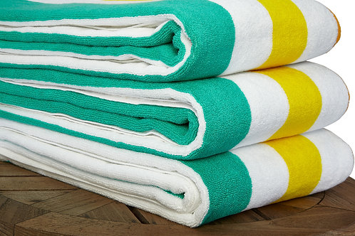 BEACH TOWELS (Linen Service)