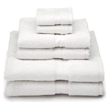 TOWEL SET PACKAGE (Linen Service)