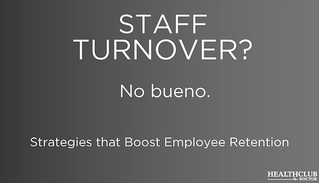 Strategies that Boost Employee Retention