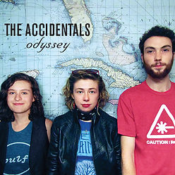 The Accidentals Odyssey Album