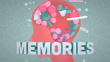 Brainchild Memories Show Image